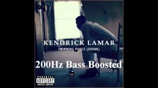 getlinkyoutube.com-Kendrick Lamar - Swimming Pools (200Hz BASS BOOSTED) HD 1080p