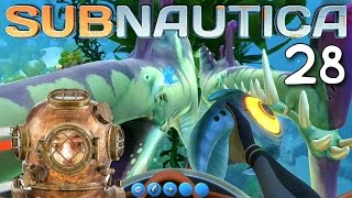 """getlinkyoutube.com-Subnautica Gameplay Ep 28 - """"How To Tame Your Own STALKER PETS!!!"""" 1080p PC"""