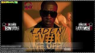 Laden - Fuck Me Off