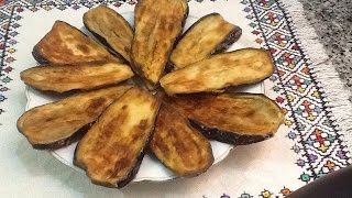 getlinkyoutube.com-رقائق البذنجان المقرمشة الشهية بطريقة صحية دون امتصاص الزيت من المطبخ المغربي مع ربيعة
