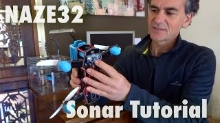 getlinkyoutube.com-Naze32 Sonar Tutorial