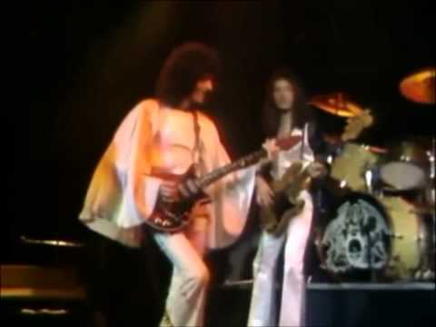 Now I'm Here - Queen (Live at Hammersmith 1975)