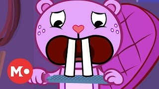 Happy Tree Friends: Still Alive - An Inconvenient Tooth