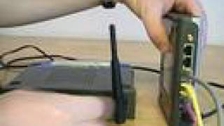 getlinkyoutube.com-Install and Secure a Wireless Access Point (WAP) Part 1 of 2