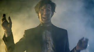 getlinkyoutube.com-The Doctor comes down the chimney - A Christmas Carol - Doctor Who - BBC
