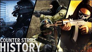 getlinkyoutube.com-History of - Counter Strike (1999-2015)