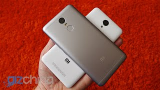 getlinkyoutube.com-Xiaomi Redmi Note 3 vs Xiaomi Redmi Note 2 comparision