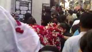 getlinkyoutube.com-Tabarrukat | Chehlum Allahabad 2010