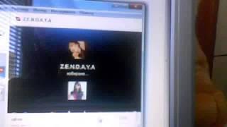 getlinkyoutube.com-I talk with Bella Thorne and Zendaya in Skype!!!