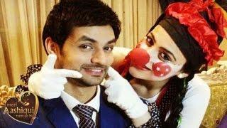 getlinkyoutube.com-Meri Aashiqui Tum Se Hi Ranveer & Ishani's UNSEEN OFFSCREEN PHOTOS
