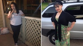 getlinkyoutube.com-Half Ton Killer : She lost 600 POUNDS in five years since she found not guilty of smothering nephew