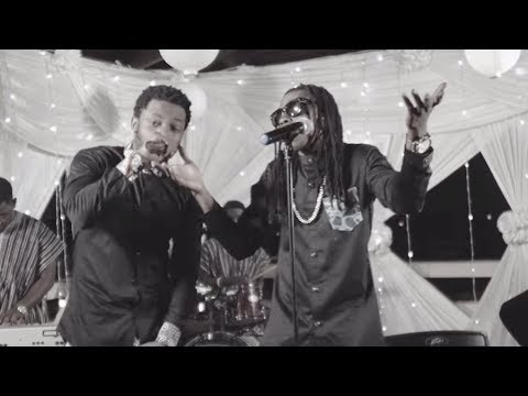R2Bees | Makoma (Official Video) @mugeezxmugeez @Paedeezy