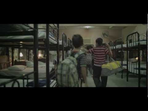 BERNAS | Hari Raya 2012 (The Journey) TV Commercial Director's Cut (Bahasa Malaysia)