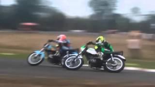 getlinkyoutube.com-Bodisa Matic Race, RX King 140 cc open, 25 Okt 2015, Sentul Karting Int'l Circuit, Indonesia