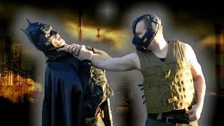 getlinkyoutube.com-BANE vs BATMAN