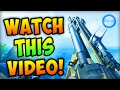 WATCH THIS VIDEO! - Call of Duty: Advanced Warfare TIPS & TRICKS!