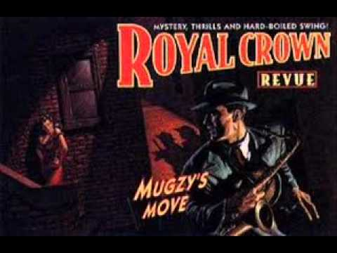 Royal Crown Revue - Zip Gun Bop.