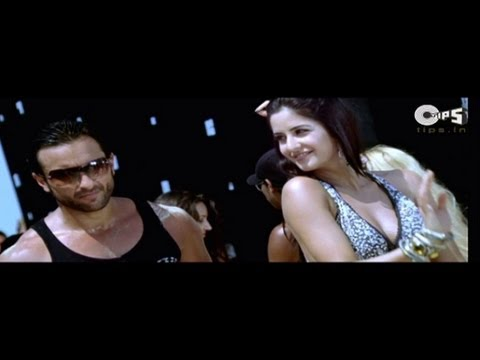 Sexy Lady - Race Tamil - Saif Ali Khan & Katrina Kaif - Full Song
