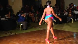 getlinkyoutube.com-Black Men Magazine Swimsuit Fashion Show