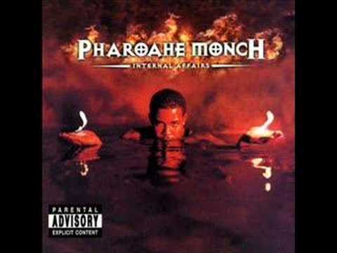 The Ass de Pharoahe Monch Letra y Video