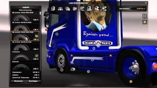 getlinkyoutube.com-[ETS2 v1.18.1.3] Scania R2008