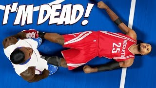 getlinkyoutube.com-NBA 2K15 Next Gen MyCareer #36 - The Los Angeles Floppers Are Killing Me!