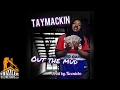 Tay Mackin - Out The Mud [Prod. Twonie Bo] [Thizzler.com]