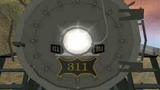 getlinkyoutube.com-Ghost Trains