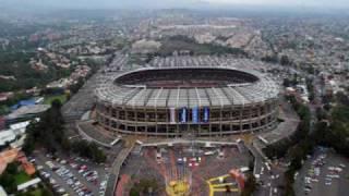 getlinkyoutube.com-Los Estadios más Grandes del Mundo 2010. Estadios Gigantes.