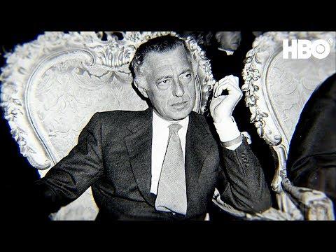 Dokumentär om Gianni Agnelli.