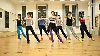 getlinkyoutube.com-Seven Sense(七朵) - YONG CHUN(咏春)Spring Chant -  Chinese Choreography Practice唯美中国风