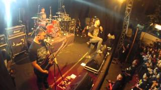 getlinkyoutube.com-Bersimbah Darah ''Meracuni Tirani' Album Release Party Concert