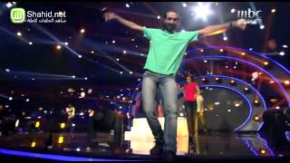 getlinkyoutube.com-Arab Idol - C'est La Vie - الشاب خالد