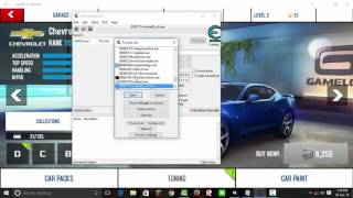 getlinkyoutube.com-How to get Token cars for free  Asphalt 8