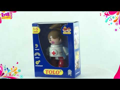 Tolo Toys    89985) 