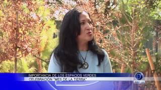 Martha Ávila, especialista en el medio ambiente, nos habla de la importancia de cuidar el planeta