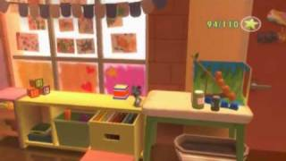 Toy Story 3 (PS2) - Part 5