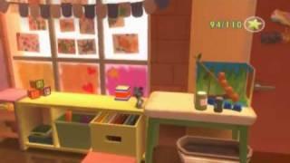 getlinkyoutube.com-Toy Story 3 (PS2) - Part 5
