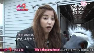 getlinkyoutube.com-A-Pink News Season 2  Episode 4 (en) 2/3