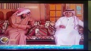 getlinkyoutube.com-عفت المواجه ... احمد السديري