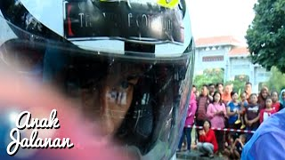 getlinkyoutube.com-Mondy ngalahin Rio di Drag Race Anak Jalanan 15 Nov 2015