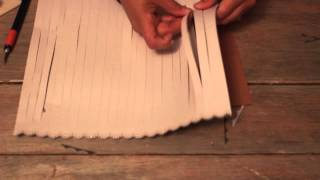 getlinkyoutube.com-DIY Hanging Paper Lanterns