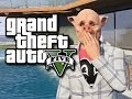 GTA 5 Online Funny Moments and Skits! - Rex's Hot Sister! (GTA V Funny Moments!)