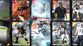 getlinkyoutube.com-RARE CHRISTMAS PRESENTS! ULTIMATE FREEZE BUNDLE! Madden 16 Ultimate Team Pack Opening