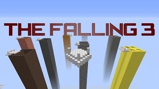 getlinkyoutube.com-[Game Map]Minecraft The Falling 3: Sai lầm nối tiếp sai lầm