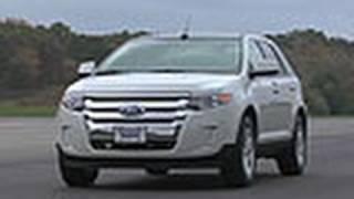 getlinkyoutube.com-Ford Edge review | Consumer Reports