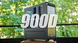 Corsair 900D Case Review