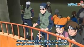 getlinkyoutube.com-Naruto vs konohamaru ova 9 sub español