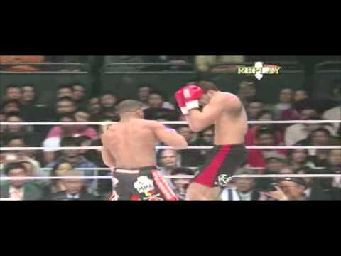 "Alistair Overeem Highlight 2011 ""The Best of Alistair"""