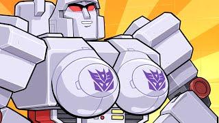 getlinkyoutube.com-TRANSformers